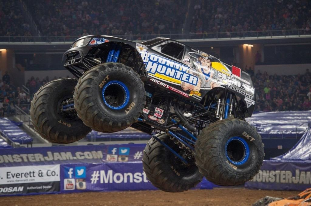 Monster Jam Promo Codes December Top online Monster Jam promo codes in December , updated daily. You can find some of the best Monster Jam promo codes for save money at online store Monster Jam.