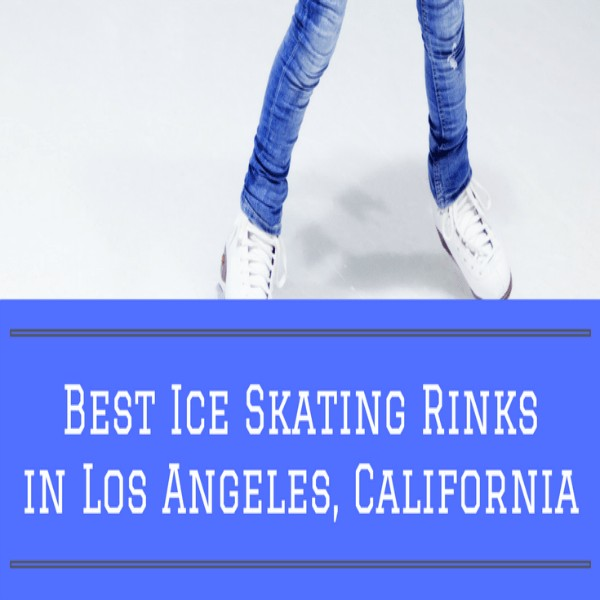 Are you looking for the ideal family outing? Check out this list of the best ice skating rinks in Los Angeles, California.