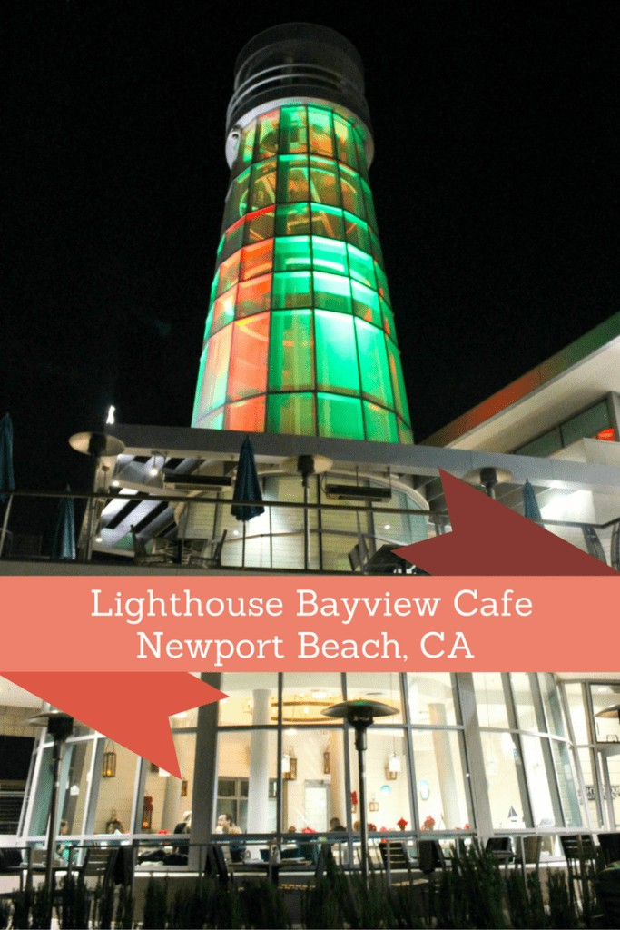 If you're in search of a quaint coastal restaurant that serves a superior breakfast, lunch or dinner, then your next destination needs to be the Lighthouse Bayview Cafe in Newport Beach, California. The cafe founded by Ruby's Diner entrepreneur Doug Cavanaugh, caters to everyone's liking, serving a diverse menu consisting of seafood and hearty Americana style cuisine.