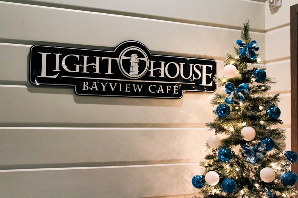 If you're in search of a quaint coastal restaurant that serves a superior breakfast, lunch or dinner, then your next destination needs to be the Lighthouse Bayview Cafe in Newport Beach. The cafe,, founded by Ruby's Diner entrepreneur Doug Cavanaugh, which caters to everyone's liking, serving a diverse menu consisting of seafood and hearty Americana style cuisine.