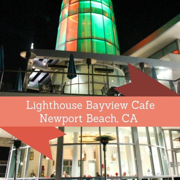 Lido Diner Newport Beach