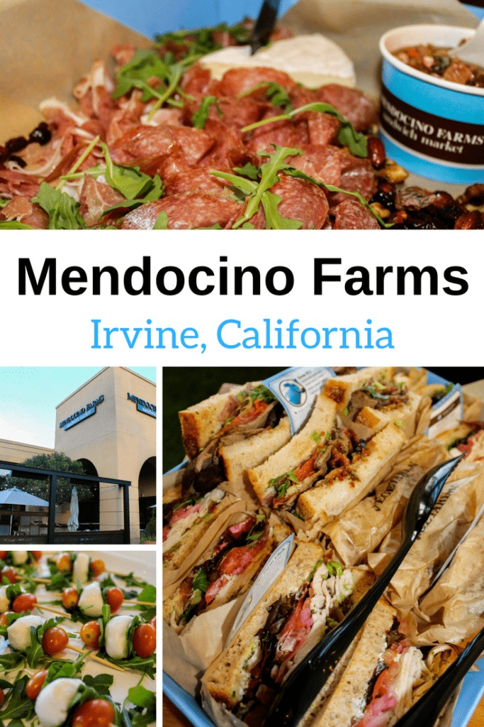 Are you looking for a family friendly restaurant in Orange County? Visit the newest kid friendly Mendocino Farms location in Irvine where kids can play bean bag toss, foosball and participate in free arts & crafts. Families can dine and have good conversation together in a living room type setting.