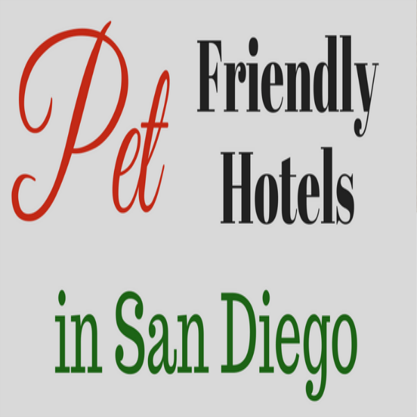 Are you planning a pet friendly vacation to San Diego? Check out Extended Stay America where pets are always welcome guests. Extended Stay America is an economy, extended-stay hotel chain consisting of 629 properties in the United States and Canada. They offer discounts and special offers for pet owners just like you!