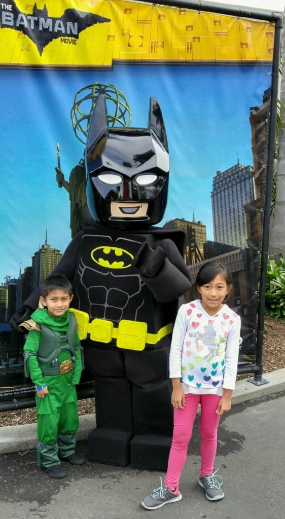 Are you a Batman fan? LEGO Batman Meet & Greets are taking place every day in March and April at LEGOLAND California. Learn how to get your tickets today!