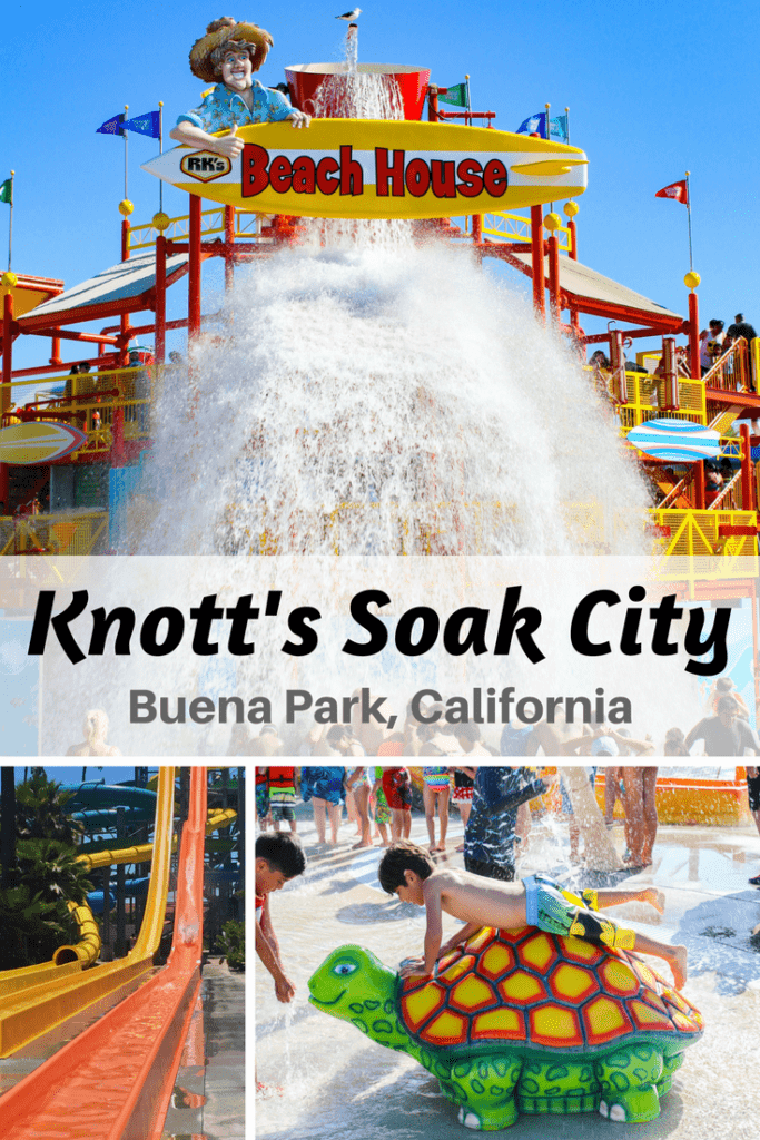 Soak City Food Knotts
