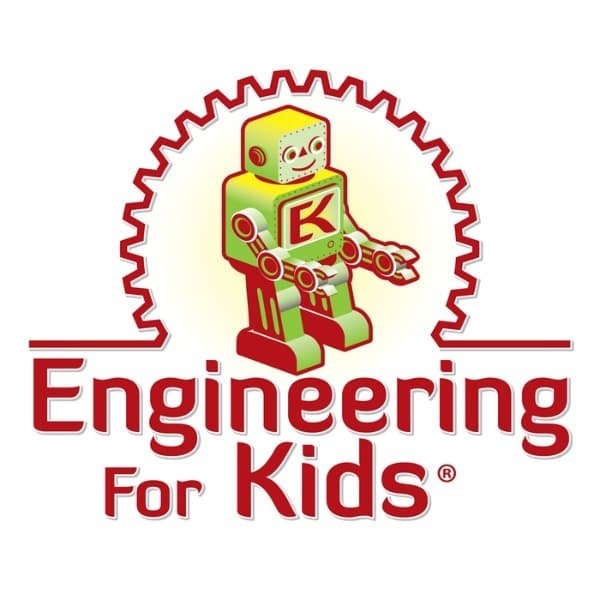 Save $20 Off Engineering For Kids Summer Camps