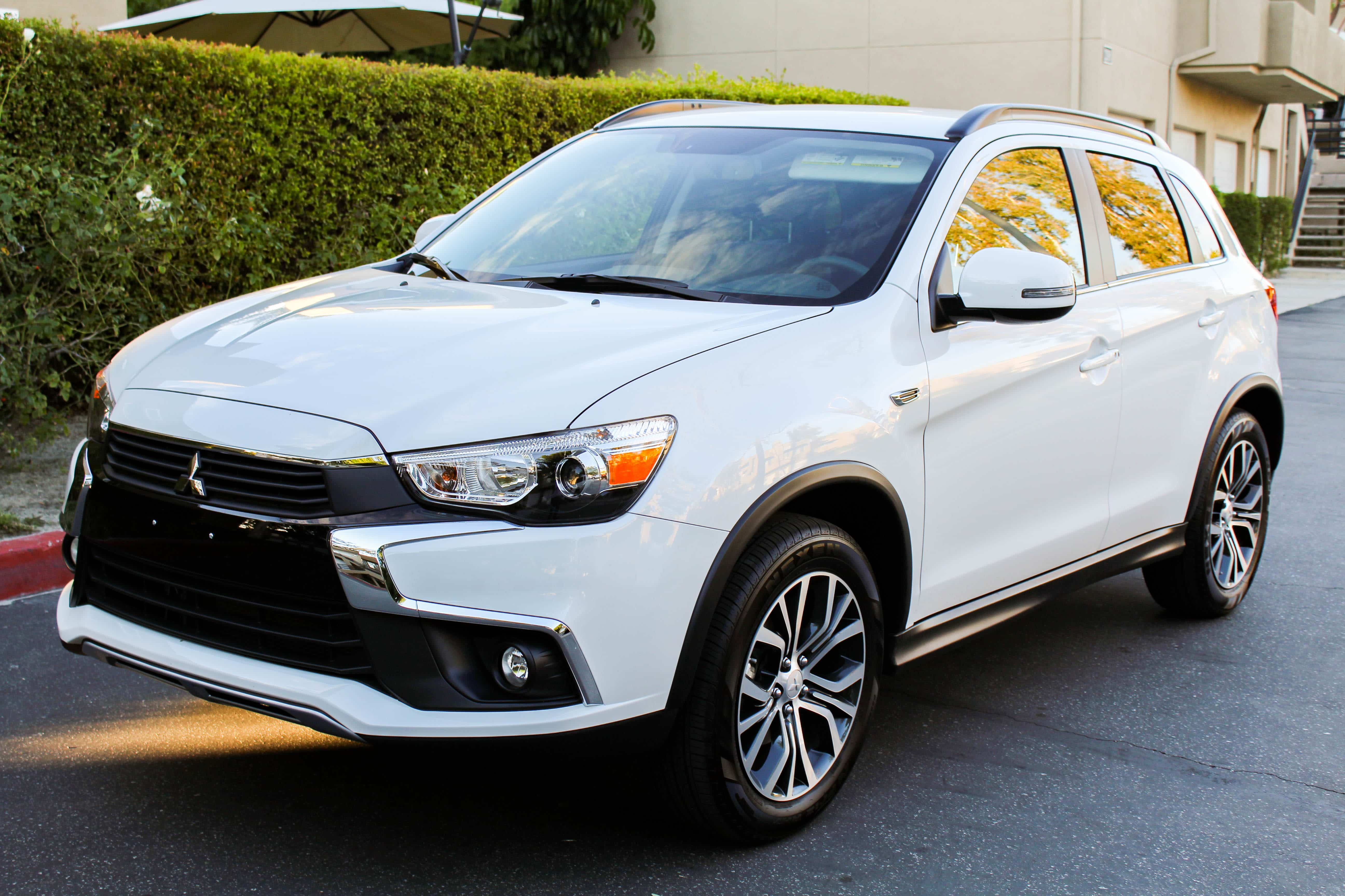 Imagine driving a vehicle that is as sleek on the inside as the outside. Meet the all new 2017 Mitsubishi Outlander Sport - a vehicle that has everything you want, plus some. It's the perfect vehicle not only for road trips, but for every day tasks such as picking up the groceries.