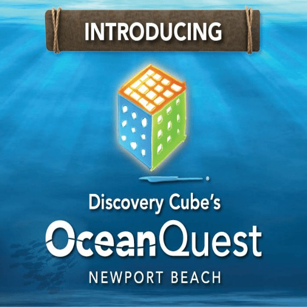 The Discovery Cube Ocean Quest in Newport Beach, California provides interactive, hands-on, educational experiences for guests of all ages helping them gain an understanding of the ocean while simultaneously developing the explorer within. Ocean Quest offers field trips for students starting at only $12 per person.