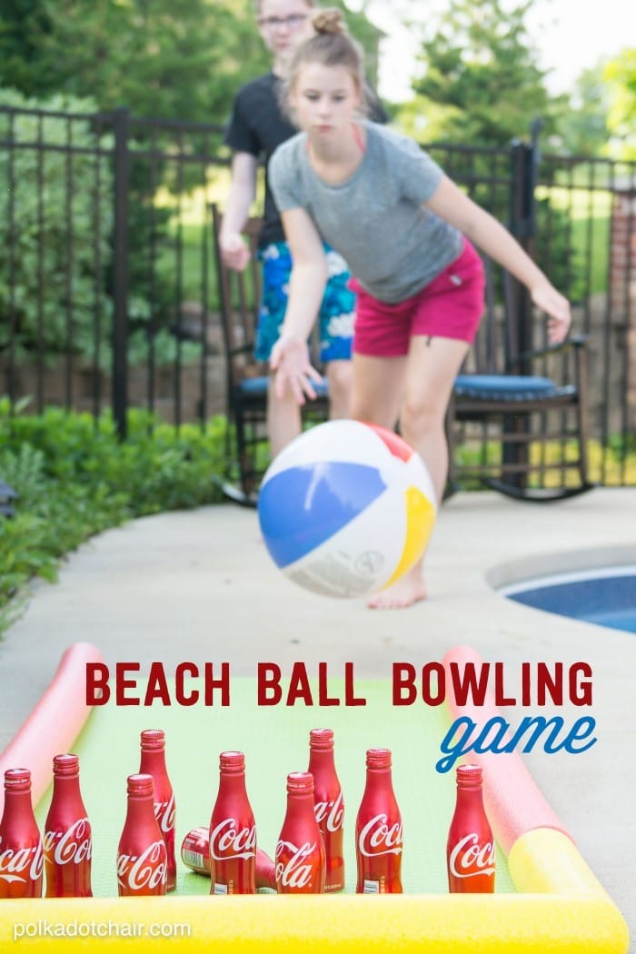 Check out these 13 Outdoor Games For Kids! They are perfect for any occasion including summer playdates, day camps and backyard barbecues.