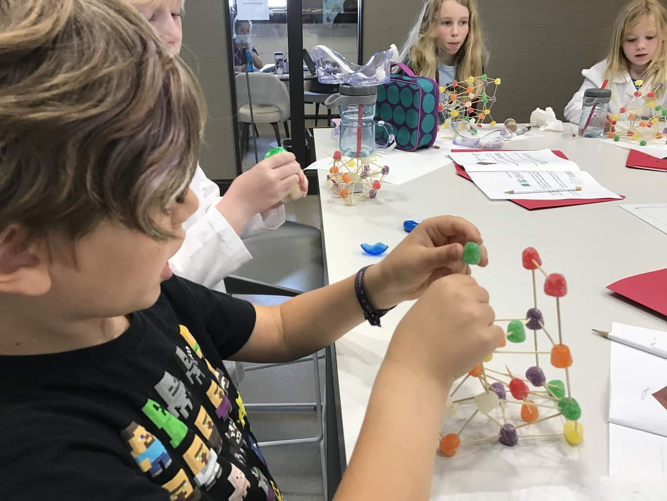 At The LOFT Academy in El Segundo, no two days are alike! In fact, quite the contrary. The LOFT Academy's summer camps are designed to be 'hands-on' and tailored around the unique individual gifts of your child. Learn how to sign your child up today!