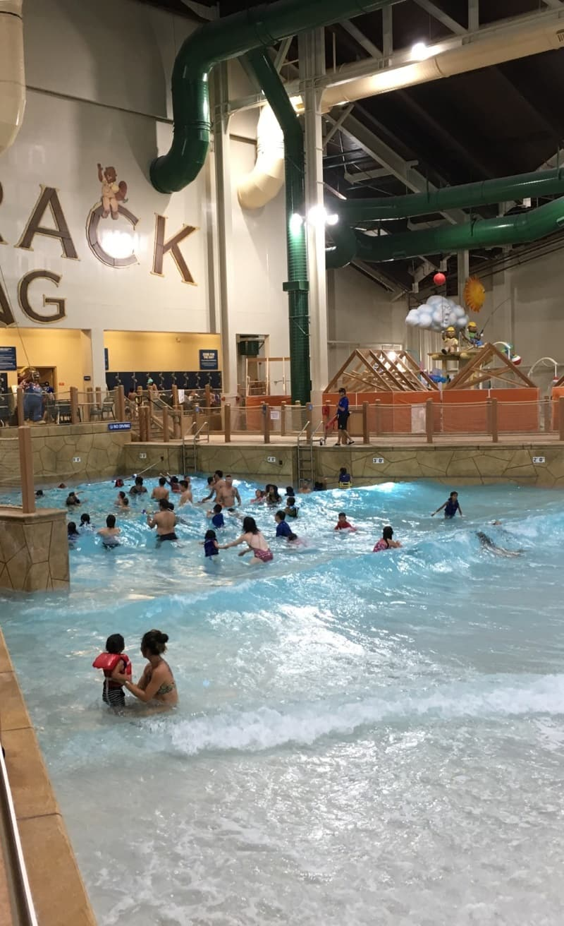 Great Wolf Lodge Southern California Discounts Socal