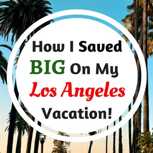 Are you looking to save money on your vacation to Los Angeles? Then check out these Top 5 Los Angeles Vacation Discounts from hotels to theme parks to travel discount cards and more.