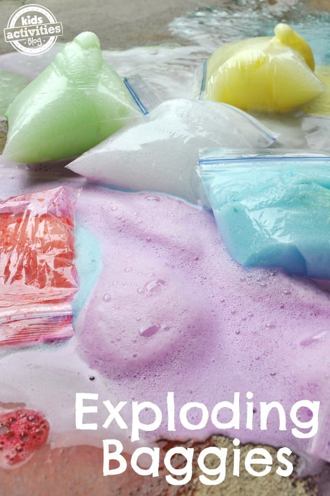 Are you looking for a fun science experiment that you can do outdoors with your kids or homeschool group? Then check out these 13 Outdoor Science Experiments For Homeschoolers! From learning about static electricity to making out-of-this-world rockets, there is at least one science experiment for every type of child!