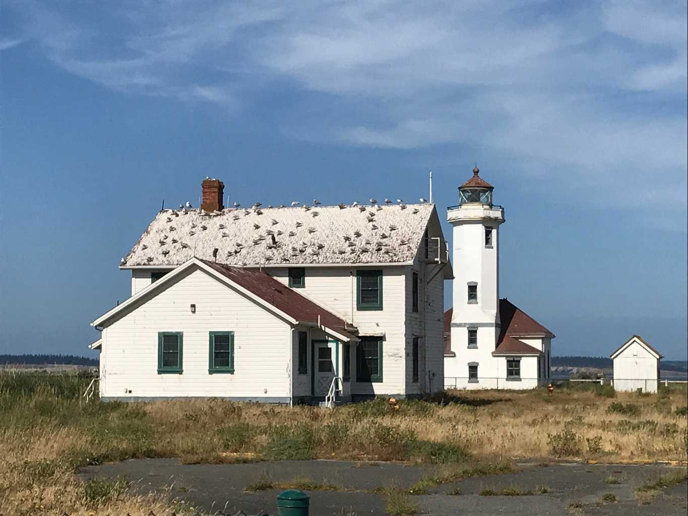 Are you planning a vacation to Washington State? Check out these Top 5 Not-To-Miss Places To Visit in Washington while touring the area.
