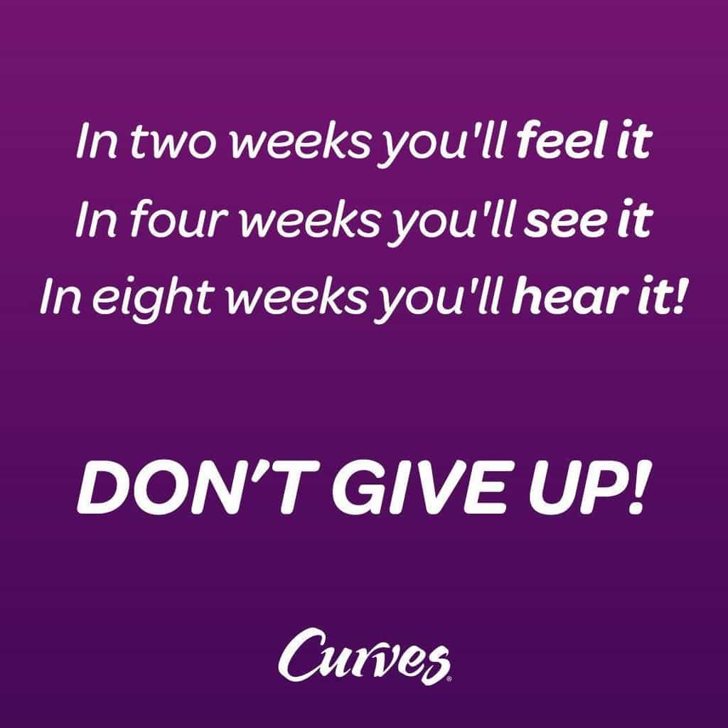 Are you looking for a new exercise routine? Curves offers a fun 30-minute circuit training workout for women only that works every major muscle group with strength training, cardio and stretching.