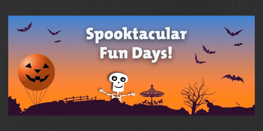 Register to attend the Orange County Great Park's annual Spooktacular Fun Days 2018! Enjoy traditional family-friendly fall activities such as a pumpkin patch, treats, games, crafts, gourmet food trucks and much more.