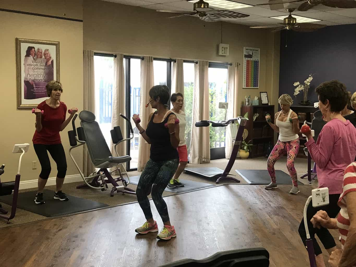 Did you know that exerciseis an important part of maintaining one's emotional health? Learn how exercise helps to improve your overall mood and mental clarity.