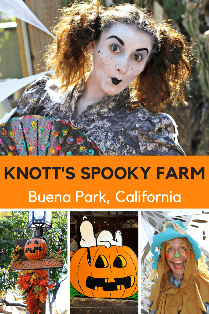 Knott's Spooky Farm is a non-scary celebration of cheer rather than fear with shows and activities geared for kids ages 3-11. Families are invited to participate and join in the Halloween fun at 5 different areas within the park. The special limited-time event serves up live entertainment, trick-or-treating, a costume contest and exclusive festivities for little ones.