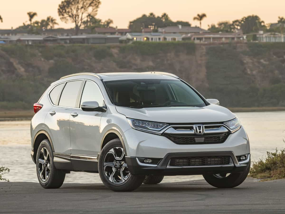Enter to win tickets to the la auto show socal field trips for Is a honda crv a suv