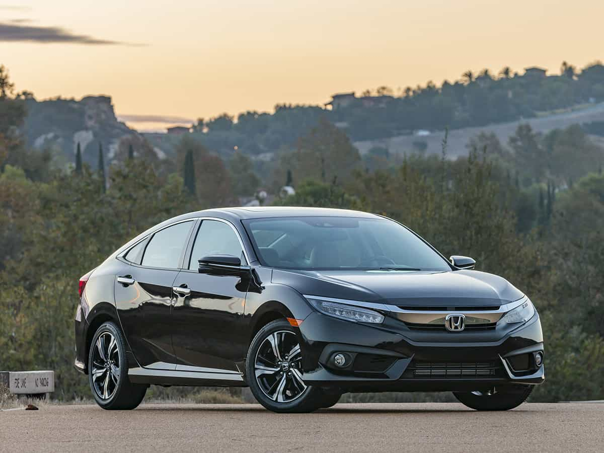 Enter to win tickets to the la auto show socal field trips for Honda civic tour