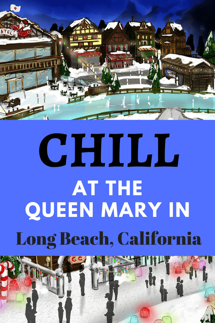 Discount Tickets To The Queen Mary Chill In Long Beach