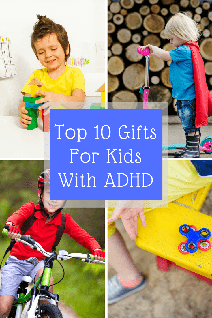Toys For Toddlers With Adhd : Top toys for kids with adhd socal field trips