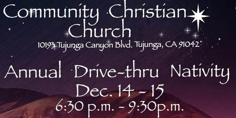 Are you looking to start a new tradition with your family this holiday season? Check out this wide ranging list of live, walk thru and drive thru nativity scenes in Southern California. From Santa Barbara to Los Angeles to Orange County to San Diego, there is at least one nativity scene within driving distance from your home.