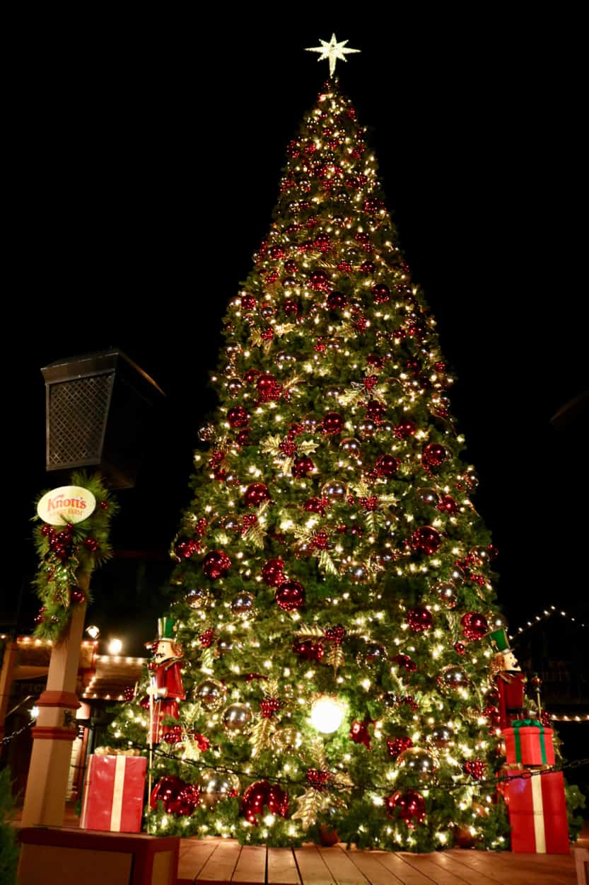 Are you looking for a fun way to celebrate the holidays? Check out these 5 Ways To Celebrate The Holidays With Your Family at Knott's Berry Farm in Buena Park, California.