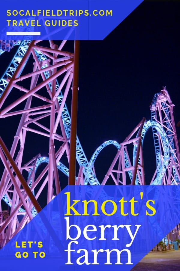 Are you looking to purchase or renew a Knott's Berry Farm Season Pass? Check out our list of all the different Knott's Berry Farm Season Pass prices and perks! It is the least expensive amusement park season pass in all of Southern California.