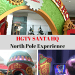 Take your family to visit HGTV Santa HQ this holiday season! An amazingly unforgettable holiday experience that excites and engages the young and the young at heart alike. HGTV's Santa HQ is taking place at 15 malls across the United States and adds a whole new dimension to the traditional family Santa Claus visit by guiding visitors through an immersive, interactive holiday extravaganza that uses of state-of- the-art digital technology.