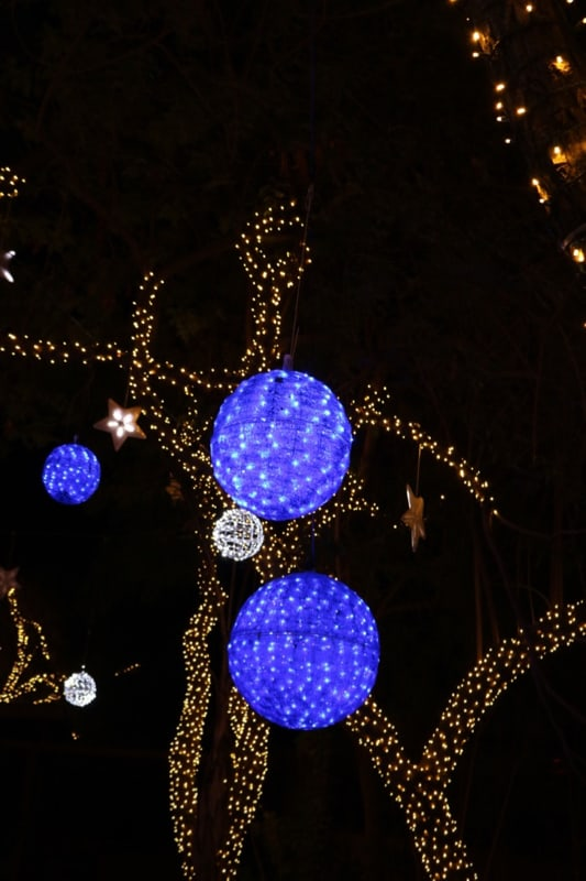 Where to buy LA Zoo Lights Tickets