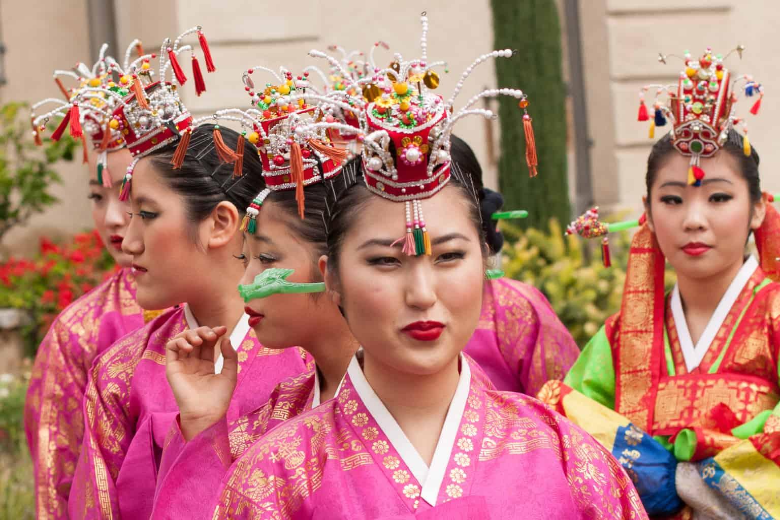 Lunar Festivals in Riverside