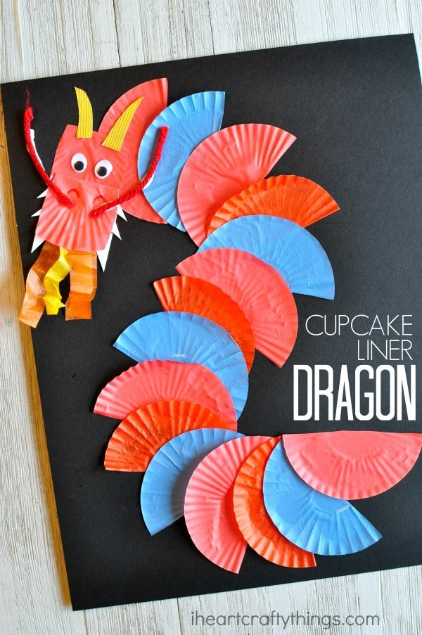 13 Easy To Make Chinese New Year Crafts For Kids - SoCal ...