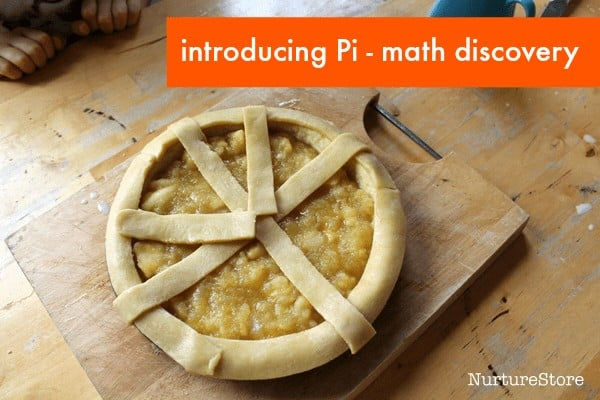 apple Pi pie