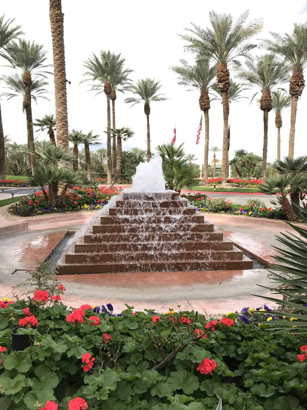 Are you planning a family vacation to Palm Springs, California? Book a room at the 5-star Renaissance Indian Wells Resort & Spa where kids are always welcome.