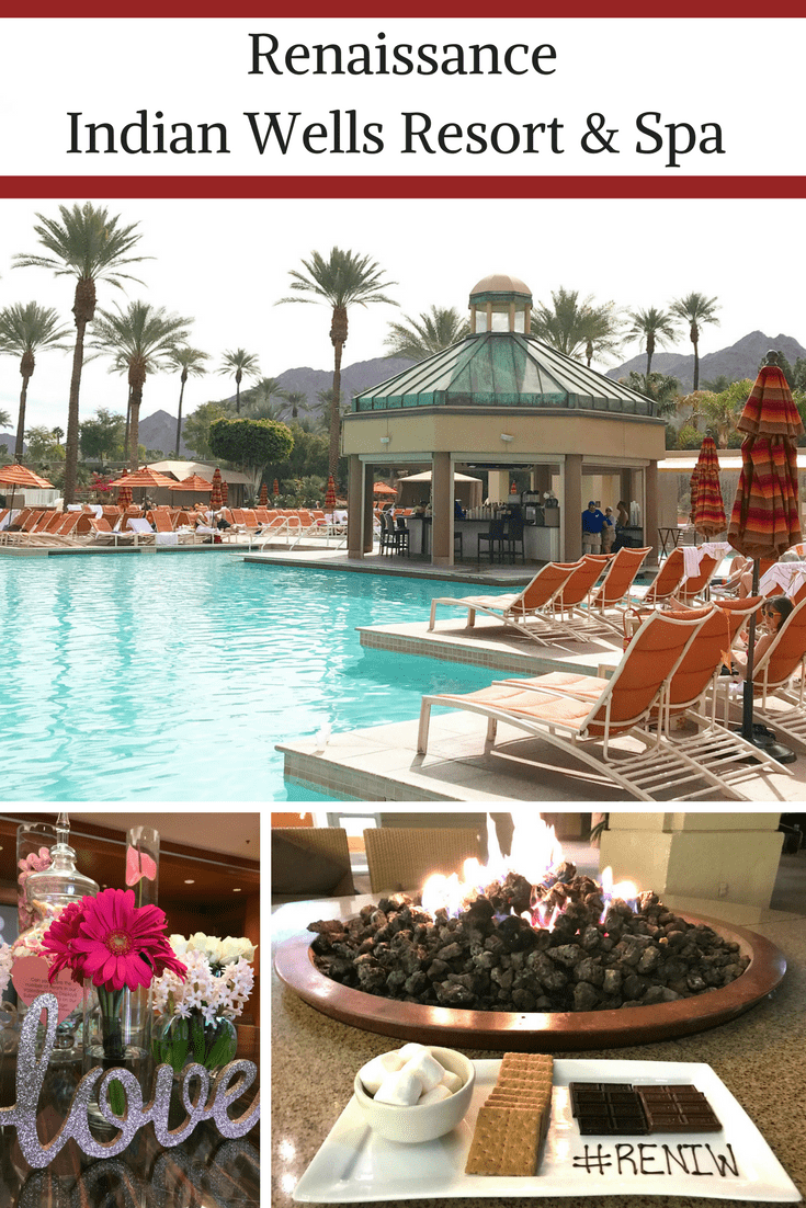 Are you planning a family vacation to Palm Springs, California? Book a room at the 5-star Renaissance Indian Wells Resort & Spa where kids are always welcome!