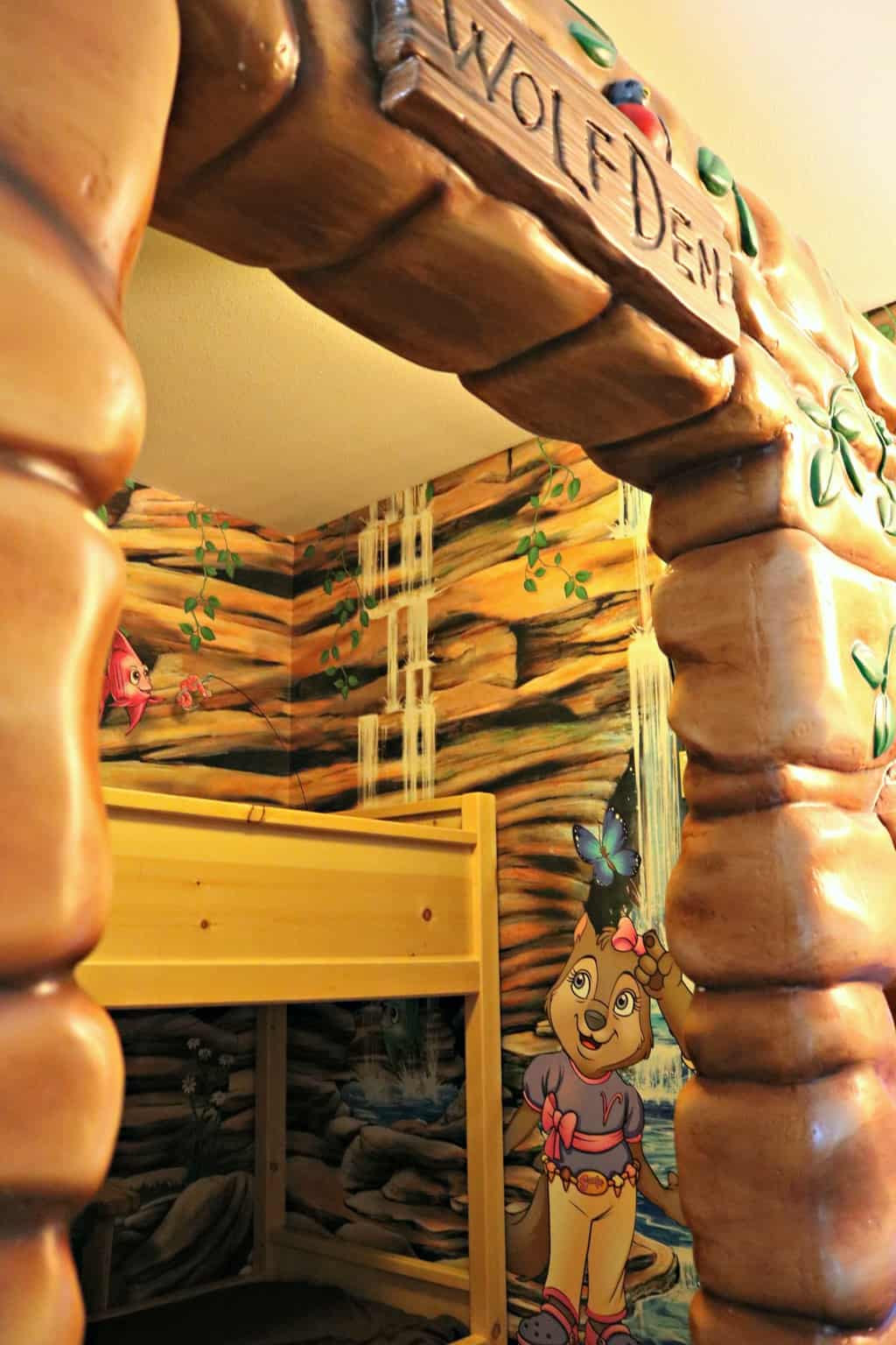 Discount Offers To Great Wolf Lodge Southern California Socal