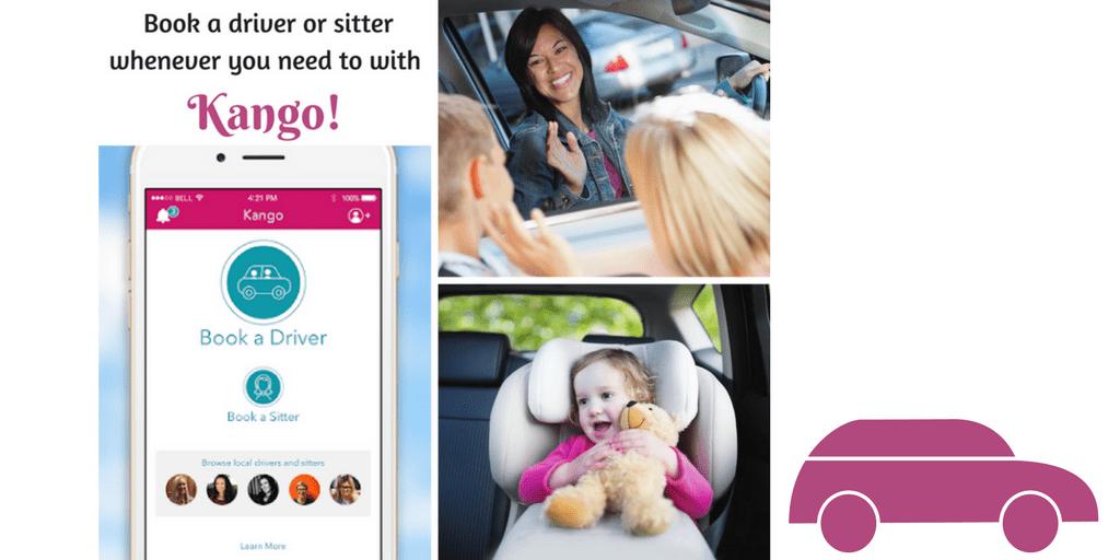 Meet Kango The New Uber For Kids in LA - SoCal Field Trips