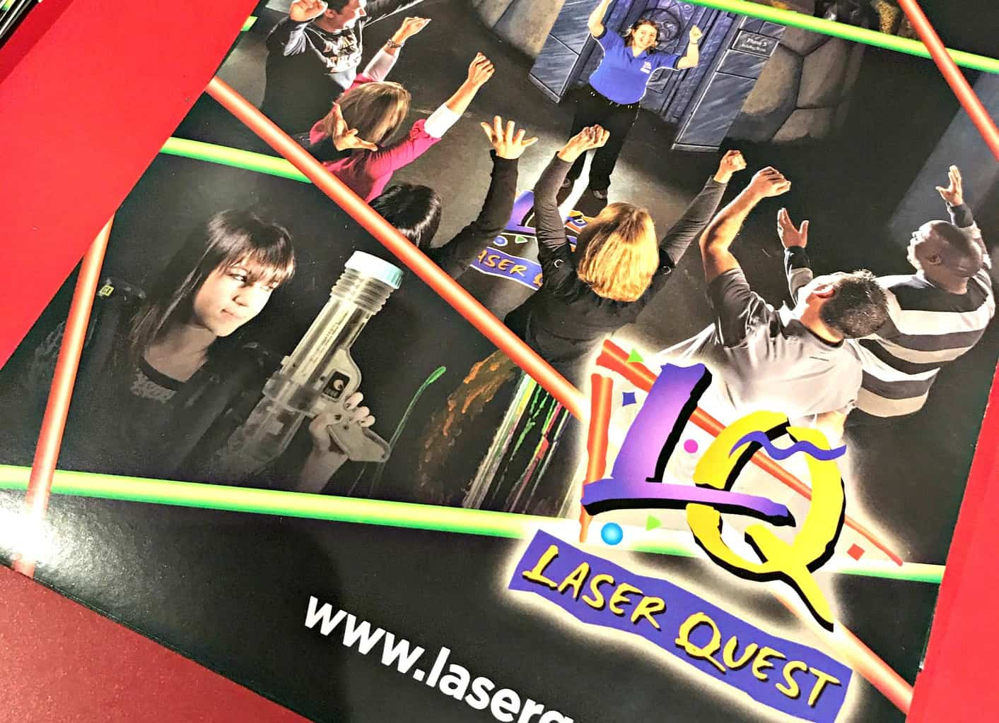 Are you looking for a fun place to host a tween birthday party in Orange County? Nobody does Birthdays like Laser Quest Mission Viejo. Parents love Laser Quest because their birthday packages are hassle-free. Teenagers love Laser Quest for their high-energy, interactive fun.