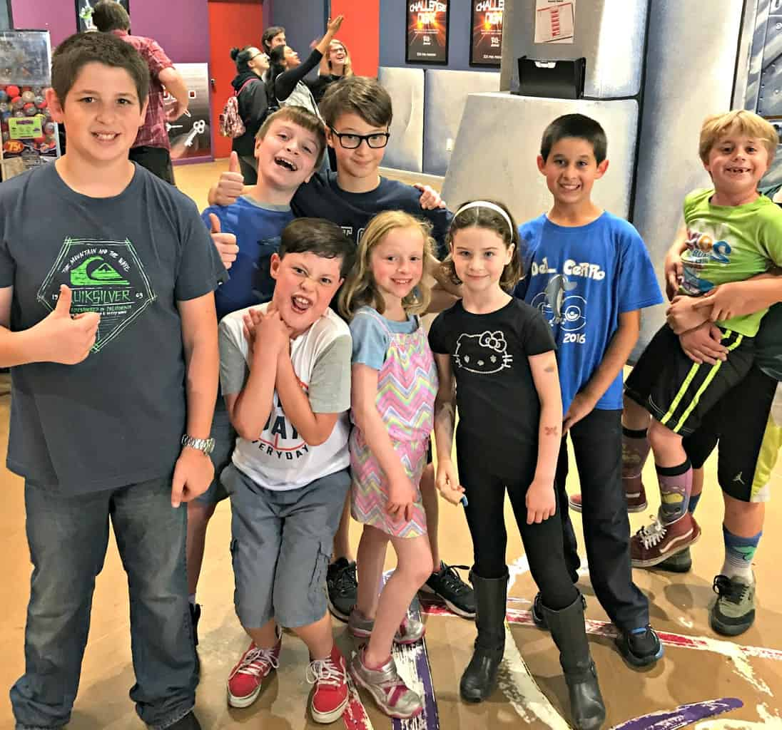 Are You Looking For A Fun Place To Host Tween Birthday Party In Orange County