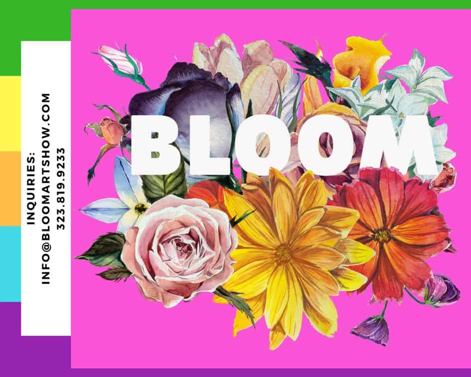Get discount tickets to BLOOM LA! BLOOM is an interactive, pop-up art show with nearly a dozen large-scale installation art pieces, spread out over 100,000 square feet of lush grass in Griffith Park on June 22, 23 & 24.