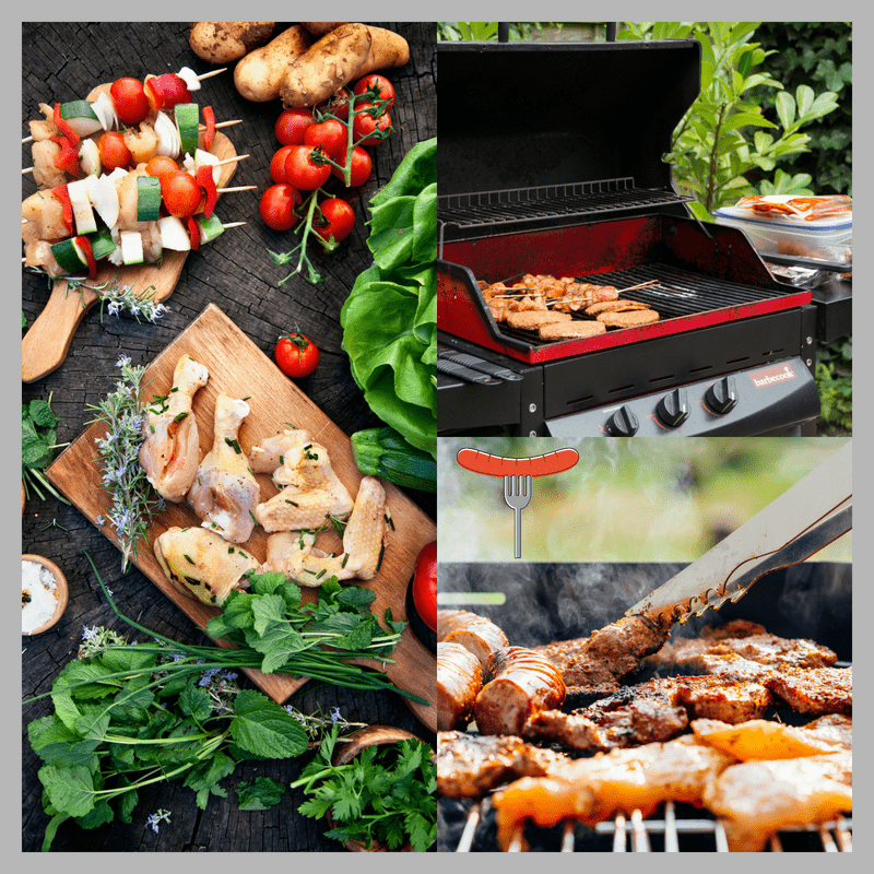 Are you looking to host a fun summer bbq or backyard party? Check out these Top 5 Tips For Hosting The Perfect BBQ from tasty food recipes to unique summer decor.