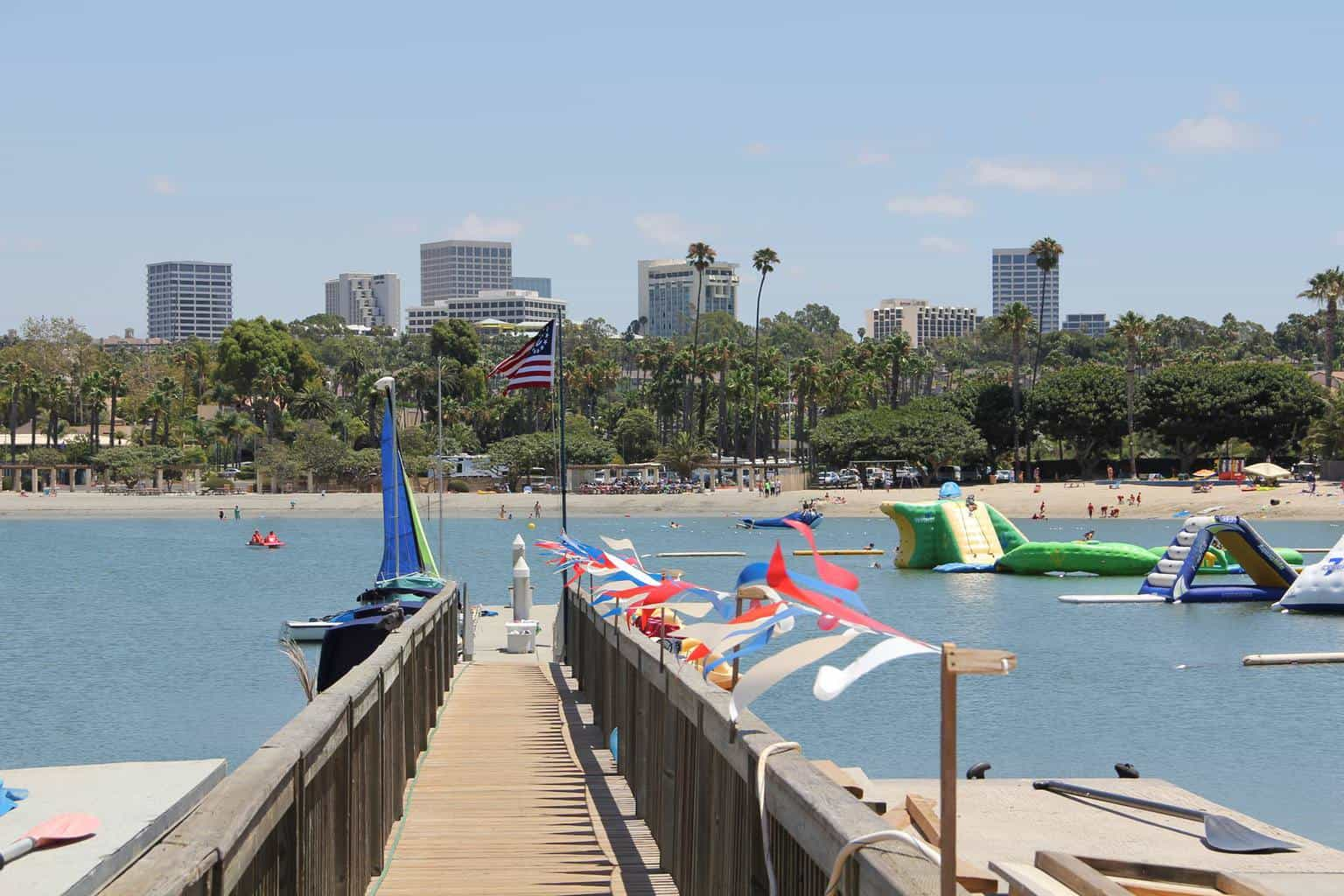 Check out this list of 20+ Water Parks in Southern California