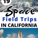 Do your kids love space? Check out this list of 19 Space Field Trips for Kids in Southern California! Kids will learn about astronomy, rocketry and the solar system during a tour and show.