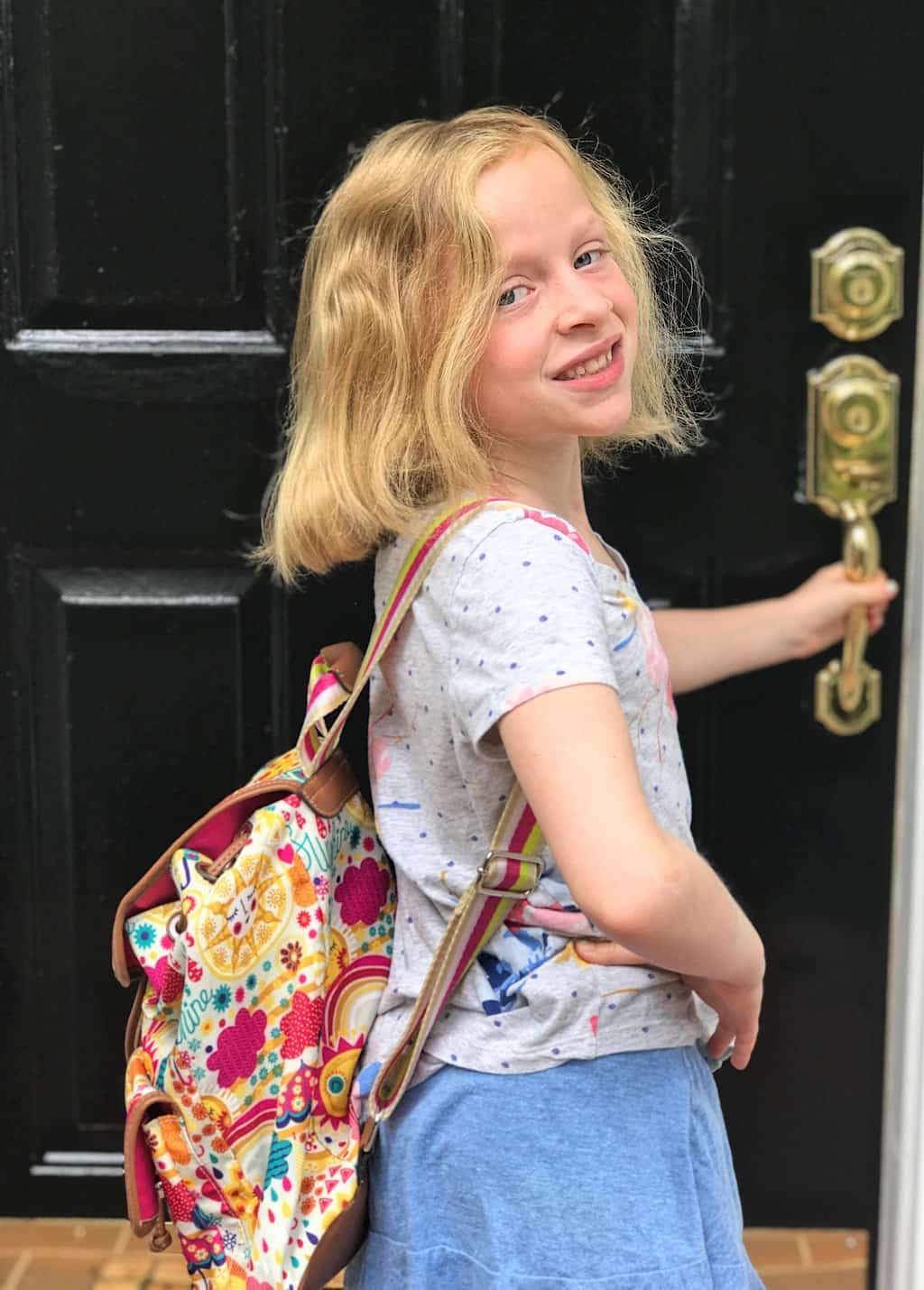 Is your child going back to school soon? Get ready for the transition from summer to fall with this Ultimate Stress Free Back To School Guide For Families!