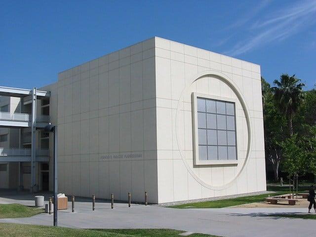 Donald E. Bianchi Planetarium Field Trips