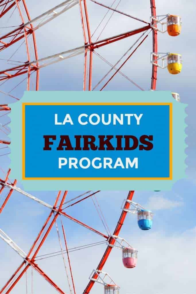 LA FAIRKIDS Program