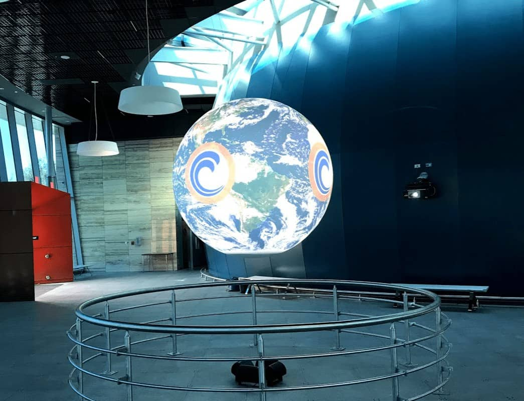 OCC Planetarium Field Trips