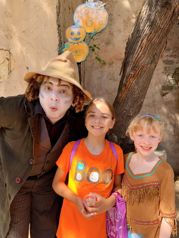 Knott's Spooky Farm Discount Tickets