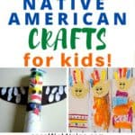13 Native American Crafts For Kids